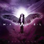 MANAKEL - OSCURIDAD
