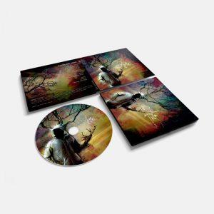 DIGIPACK - RAICES DEL ARTE